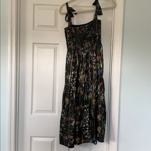 Amazing Cynthia Rowley midi dress